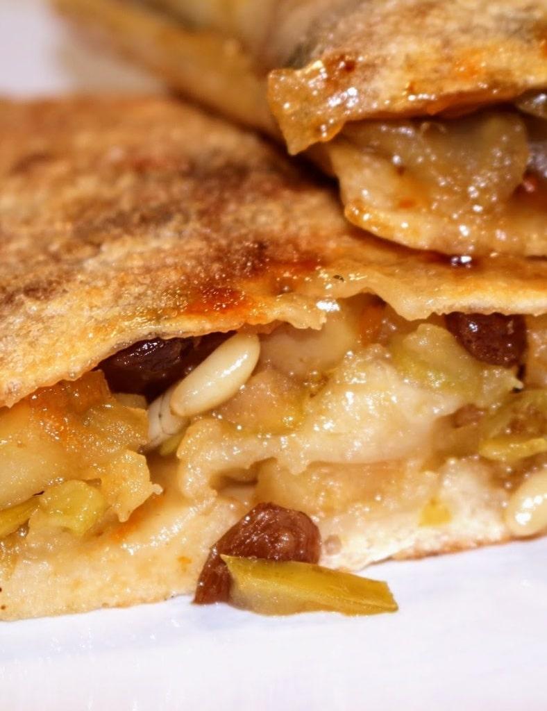 ricetta strudel di mele classico