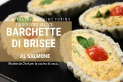 fingero food barchette al salmone