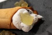 Cannoli siciliani alla ricotta dello Chef