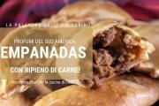 ricetta delle empanadas