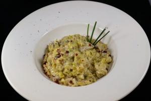 gnocchetti di grano saraceno in c