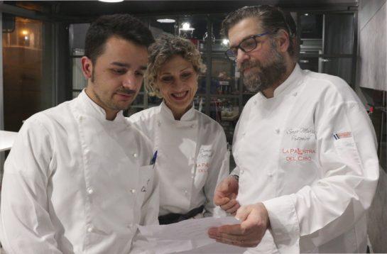 scuole di cucina professionali torino la palestra del cibo
