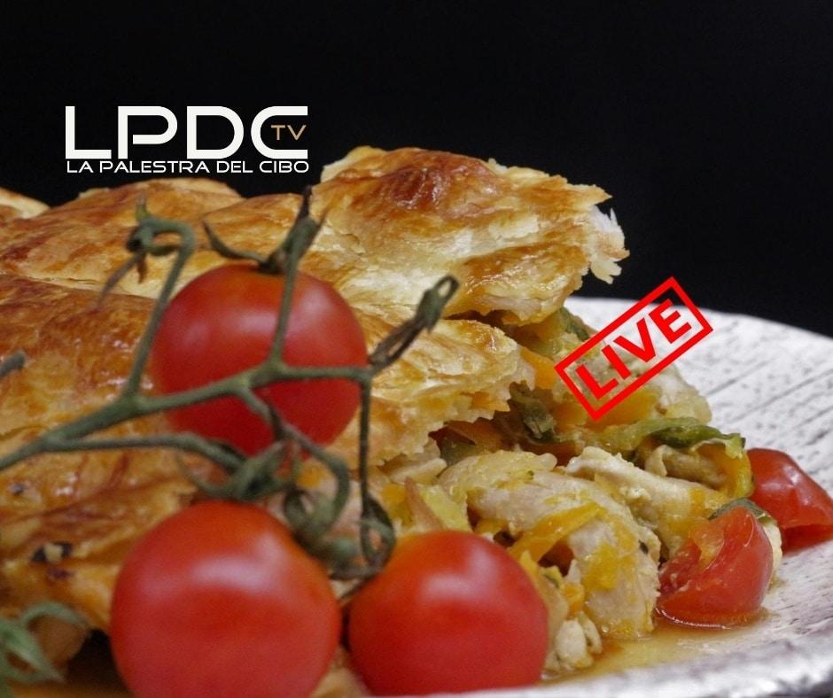 corso di cucina online piatti unici scuola di cucina online la palestra del cibo tv