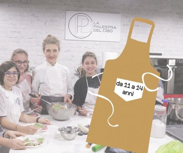 laboratorio di cucina per bambini scuola di cucina torino la palestra del cibo
